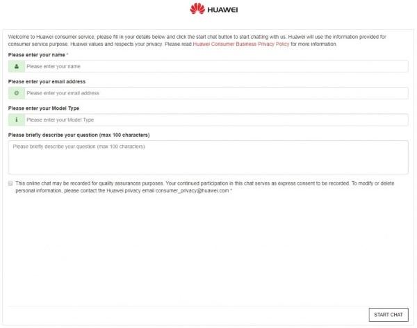 فعالسازی بوت لودر و نصب TWRP بر Huawei MediaPad T3 10