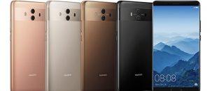 بررسی Huawei Mate 10