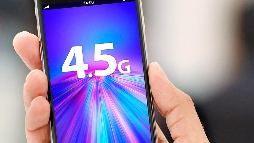 فروش گوشی های 5G از ماه ژوئن