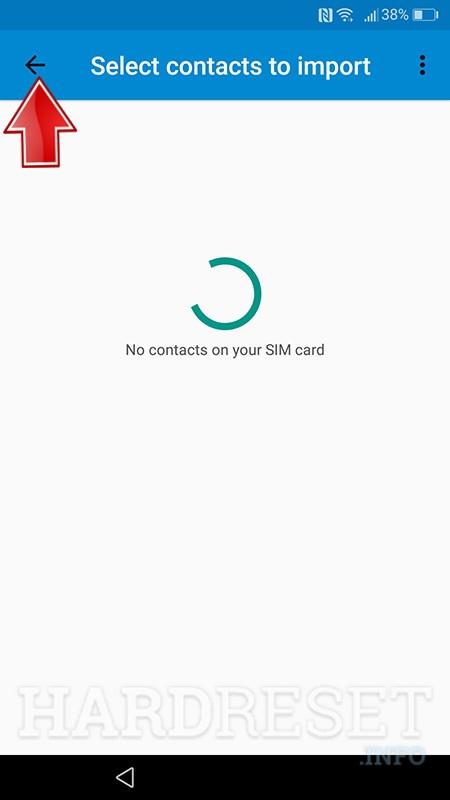 حل مشکل اکانت گوگل پس از Factory Resetدر هواوی Y3 2017